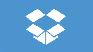 The Dropbox hack