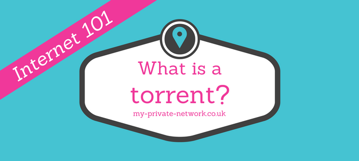 what is a torrent?