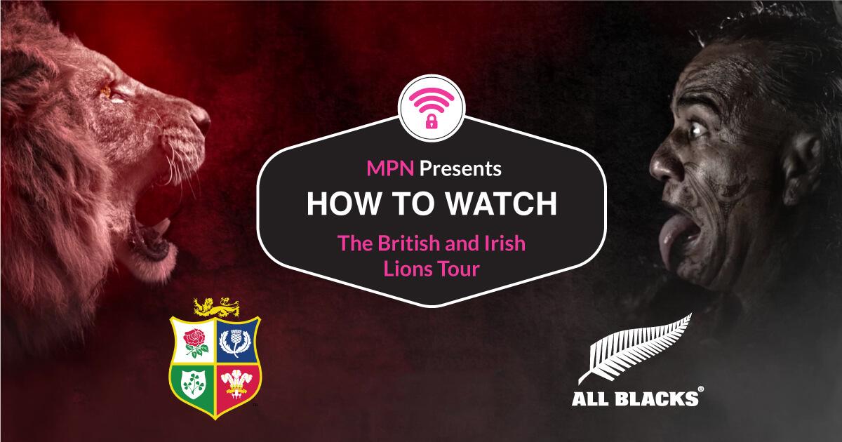 Lions Tour