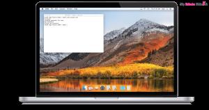 Mac High Sierra: Security Fail