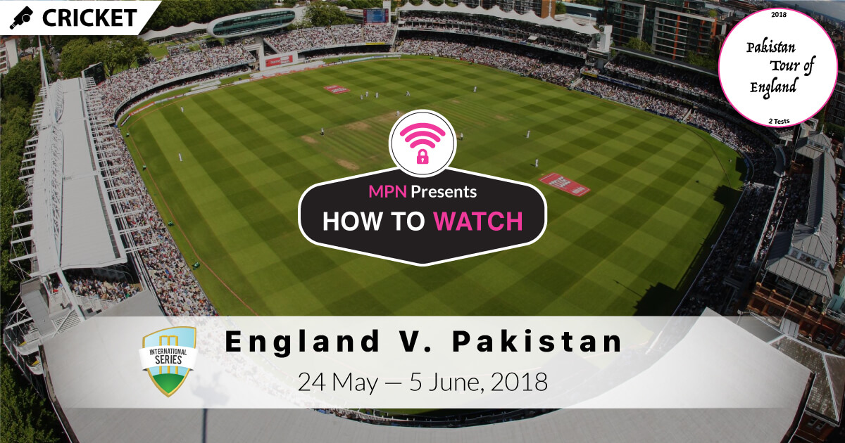 Pakistan in England Cricket Tour