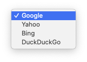 choose DuckDuckGo to improve your search privacy